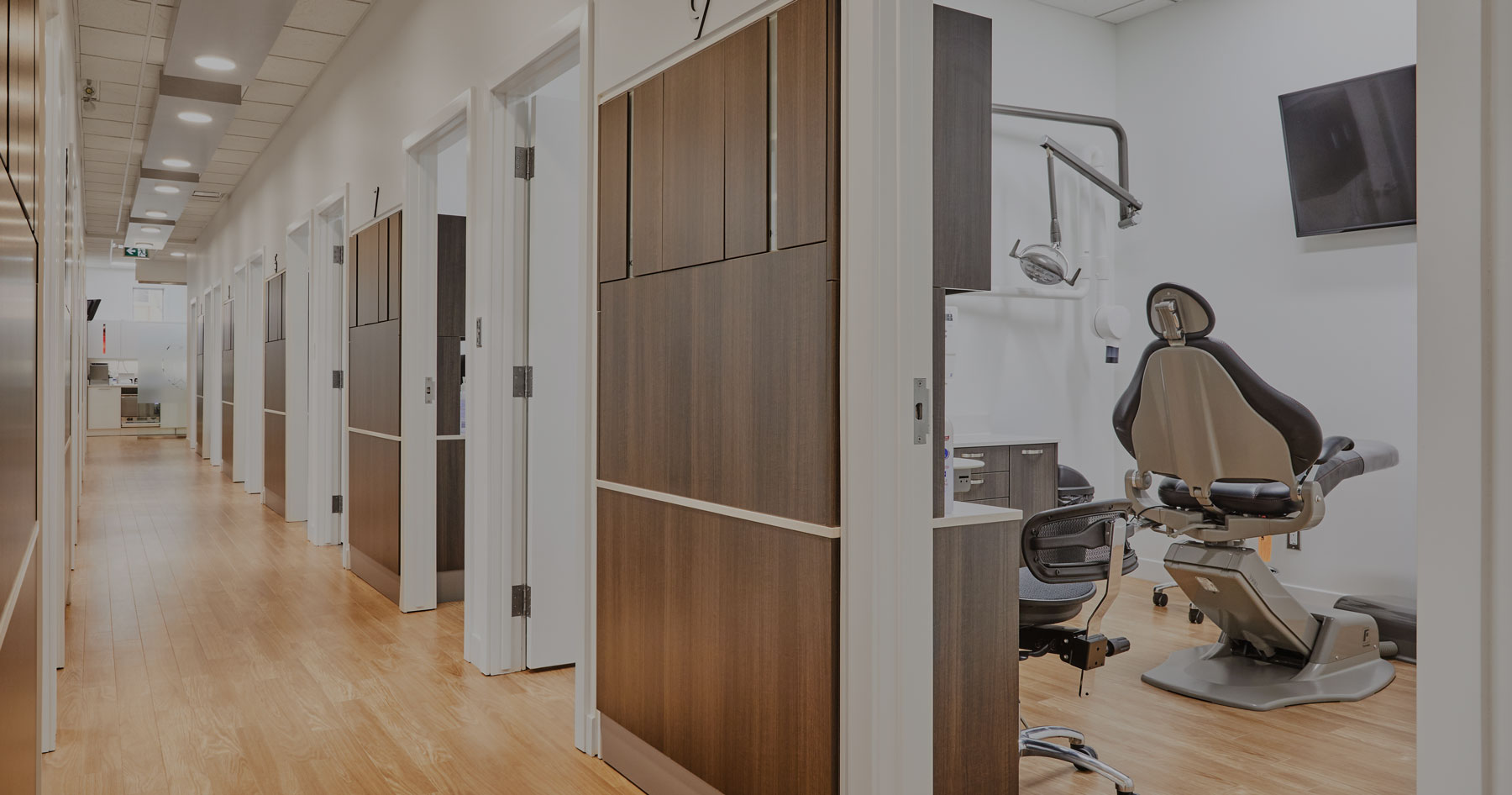 Yorkton Dental Exam Room