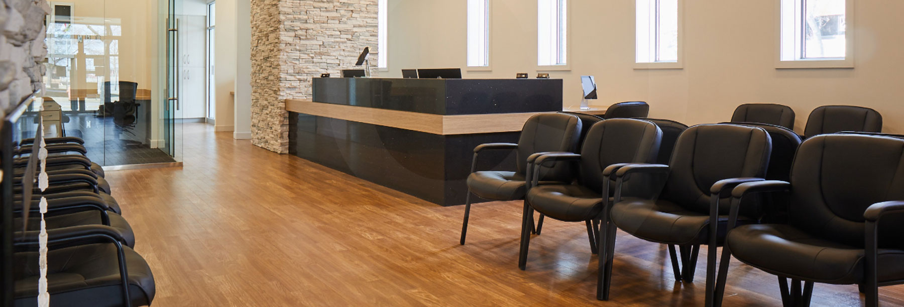 Yorkton Dental Office